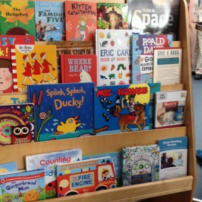 Wandsworth Children's Books