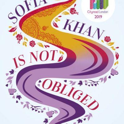 Sofia Khan cover