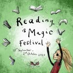 Reading is Magic poster