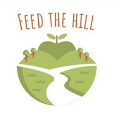Feed The Hill logo